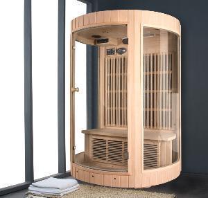 China Infrared Sauna Room (SN-PT1411) wholesale