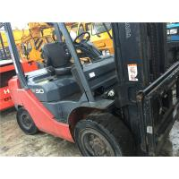 China secondhand toyota fd30 3t japan forklift wholesale