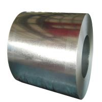 China SGCC Hot Dipped Galvanized Sheet Metal Coil 508 / 610mm Coil ID Qinyuan Brand wholesale