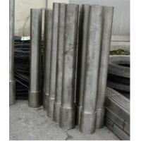 China AISI 4340(34CrNiMo6,1.6582,SAE 4340)Forged/Forging Alloy Steel Valve Stems wholesale