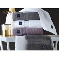 China 100% cotton 5 star Hotel Towel Set 16s Hotel Towel Set, Custom  Hotel Bath Towel wholesale