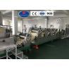 China Automatic PLC control Non Fried Instant Noodle production line or instant pasta wholesale