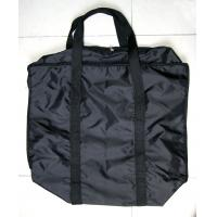 China Non woven, Cotton and plastic Spa, bar or Hotel Laundry Bags, laundry hamper bag wholesale