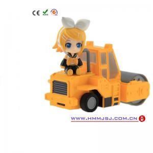 China Car Mini cartoon figure wholesale