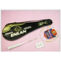 Quality Enlan Prince EP-1 Badminton Racket for sale