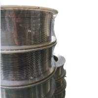 Buy cheap Thermal Spraying Wire(1.6mm/2mm) -arc spray-45CT-316L-Monel-NiAl from wholesalers