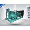 China 1100Kw Open Type  Cummins Sixteen-cylinder Diesel Generator Set  Brushless PMG Alternator wholesale