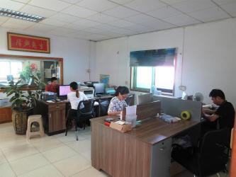 Dongguan Xianghe Paper Co., Ltd