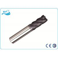 China Corner Radius 5mm End Mill wholesale