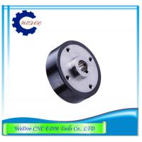 China F418 EDM Ceramic Roller Feed Roller 80x17x22W Fanuc EDM Consumalbes Parts wholesale