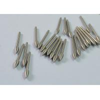 Quality Aerojet Material Easton X10 Tungsten Points For Archery 100 / 110 / 120g wholesale