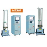 China High Efficiency Mechanical Shock Test , Digital Shock Absorber Testing Machine wholesale