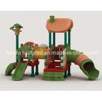 China Children Outdoor Playground Equipment (TN-10098A) wholesale