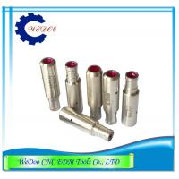 China Z140 EDM Ruby Guides Drill Guide  Pipe Guide  EDM Drill Parts 1.5/2.0/2.5/3.0mm wholesale