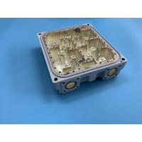 China High Precision Zinc Alloy Casting Withstand High Operating Temperatures wholesale