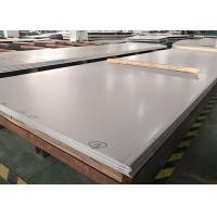 China Thin Hot Rolled Stainless Steel Sheet 1000mm,1219mm,1250mm,1500mm wholesale