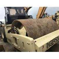 China Used Ingersollrand SD150 Compactor With Sheepfoot/ iNGERSOLLRAND 12ton Road Roller For Sale wholesale