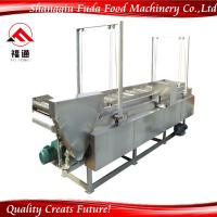 China stainless steel commercial deep fryer restaurant induction equipment wholesale