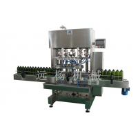Quality dairy products filling machine-Guangzhou yuanyang mechanical for sale