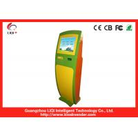 Quality Vandal-proof Hotel Vending Machine Kiosk Self-service For Cinema Ticket for sale