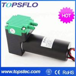 China TOPSFLO dc mini air pump,vacuum/pressure pump, facial treatments device pump TM40 wholesale