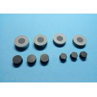 China Self Supported Polycrystalline Diamond Dies , Metal Wire Drawing Diamond Dies wholesale