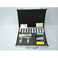 China good quality aluminiumn water quality test kit with tds mineral meter, electrolyzer wholesale