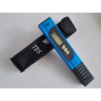 China China manufacture waterproof TDS tester big screen pocket TDS meter wholesale