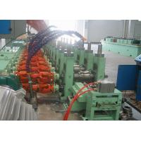 China Round / Square Hydraulic Welded Tube Mill 100m/Min , Roll Forming Machine wholesale