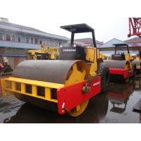 Quality CA25 DYNAPAC USED COMPACTOR for sale
