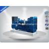 China Global Power Open Diesel Generator 40 KVA / 32 KW Loval / Perkins Low Fuel Consumption wholesale