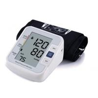 China Upper arm automatic digital blood pressure monitor meter CE approved digital tensiometro wholesale