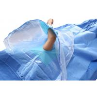 China Sterile SMMS Material Disposable Surgical Packs for Hospital Knee Arthroscopy wholesale