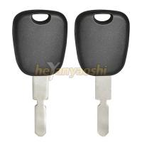 Buy cheap High Security Transponder Key Shell for Peugeot Small Size For Peugeot Series from wholesalers