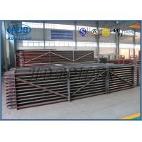 China Low Temperature Revamping Modular Heat Exchange System For Boiler Industry wholesale