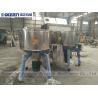 China High Precision Animal Food Mixer Machine , SS Tank Powder Mixing Machine wholesale
