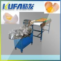 Quality Automatic Egg Breaking Machine for sale