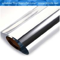 China High heat rejection self-adhesive PET window tint decorative film for building wholesale