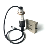 China 2000W/20kHz Ultrasonic Welding Transducer for Earloop Face Automatic Welding Machine wholesale