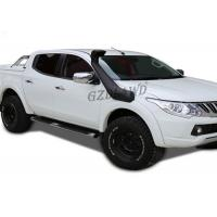 China GZDL4WD Snorkel Kits For Mitsubishi Triton MQ L200 2015 Onwards 4x4 Snorkel wholesale