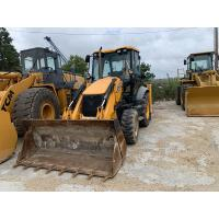 China 2015 Year JCB 3CX ECO Backhoe Loader 4 Wheel Drive/Used JCB 3CX ECO Backhoe wholesale