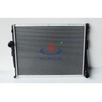 Quality Custom BMW Radiator Replacement Of 316 / 318i 1998 , 2002 MT OEM 9071517 / 9071518 wholesale