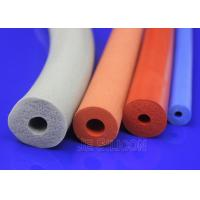 Buy cheap Air Sealing Large Diameter Foam Pipe Insulation Not Cracking Kink Resistance from wholesalers