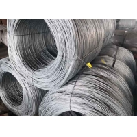 China SGS 10mm 82b Carbon Spring Steel Wire wholesale