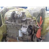 Buy cheap 6BT5.9-G2 86KW to 115KW DCEC Cummins Diesel Engine / Generator Set from wholesalers