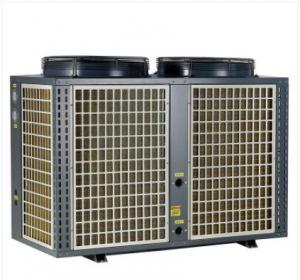 China Circulation Heating Full Inverter AirSourceHeatPumpWaterHeater 15KW wholesale