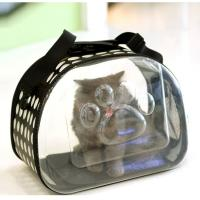 Buy cheap Cute EVA Tool Case / Transparent And Breathable Pet Storage Bag from wholesalers
