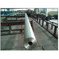 China AISI 4142(SAE 4142H Mod)Forged Forging Steel Drill Collars/Drilling Pipes wholesale