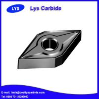 China Cemented carbide CNC cutting inserts DNMG wholesale