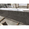 China G563 Sanbao Red Granite Stone Tiles / Granite Kitchen Floor Tiles For Flooring Paving wholesale